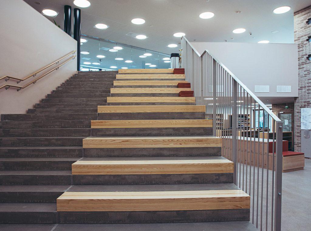Koulukalusteet AX-Design